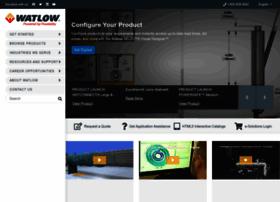 watlow.com