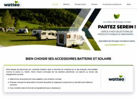watteo.fr