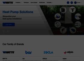 wattswater.eu