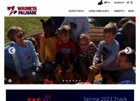 waunetapalisadeschools.org