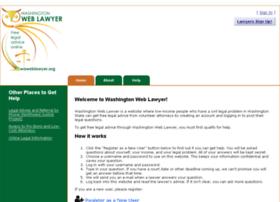 waweblawyer.org