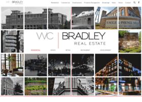 wcbradleyrealestate.com
