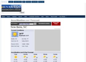 weather.newbernsj.com