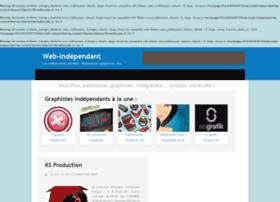 web-independant.fr