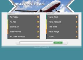 web.batavia-air.com