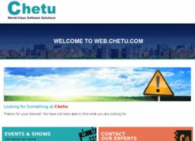 web.chetu.com