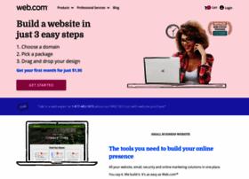 web.com