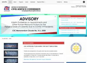 web.csc.gov.ph
