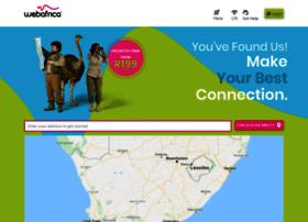 webafrica.co.za
