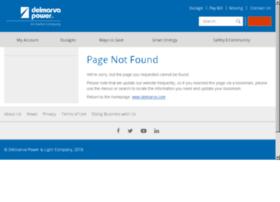 webapps.delmarva.com