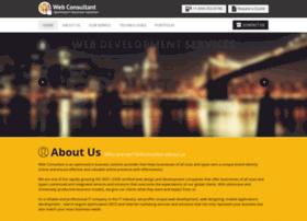 webconsultantinc.com