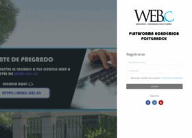 webcursos.uai.cl