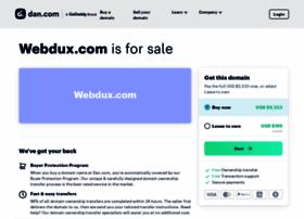 webdux.com