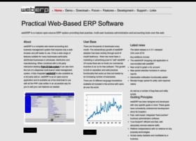 weberp.org