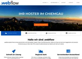 webflow.de