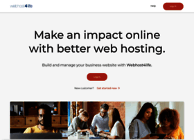 webhost4life.com