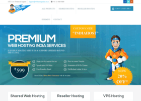 webhostingindia.co.in
