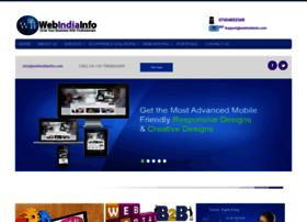 webindiainfo.com