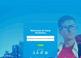 webkitchen.easyredmine.com