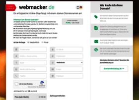 webmacker.de