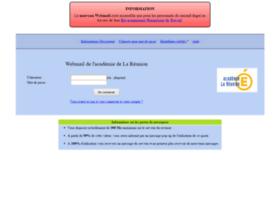 webmail.ac-reunion.fr
