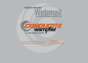 webmail.conductix.com