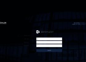 webmail.doehler.com