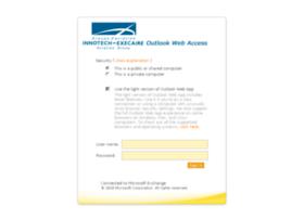 webmail.innotech-execaire.com