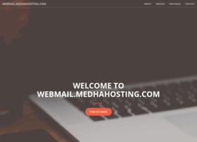 webmail.medhahosting.com