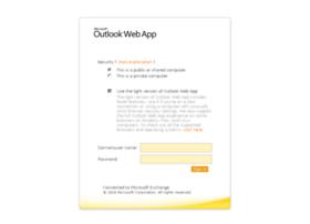 webmail.oce.com