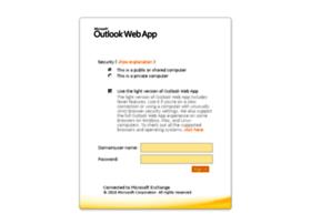 webmail.slam.nhs.uk