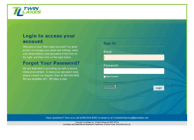 webmail.twlakes.net