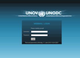 webmail.unvienna.org