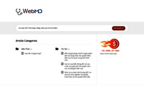 webmd.vn