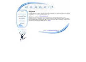 webperf.net