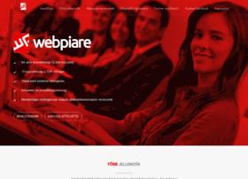 webpiare.com