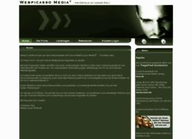 webpicasso.de