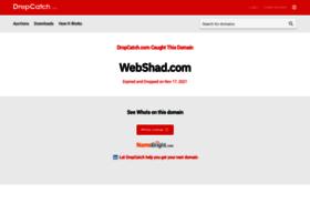 webshad.com