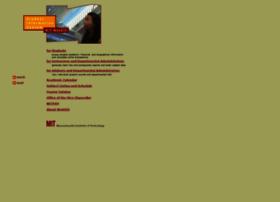 websis.mit.edu