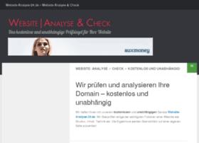 website-analyse-24.de