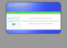 wechsel-lobby.de