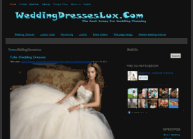 weddingdresseslux.com