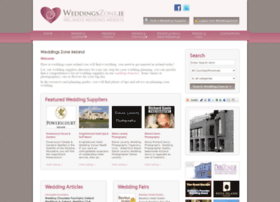 weddingszone.ie