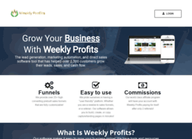 weeklyprofits.com
