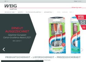 weig-karton.de