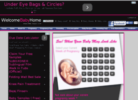 welcomebabyhome.com