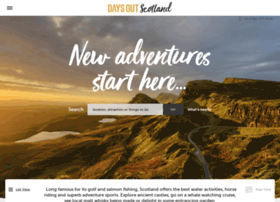 welcometoscotland.com