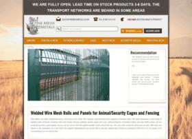 weld-mesh.com