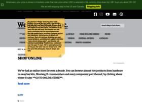 welderseries.com