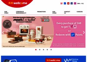 wellcome.com.hk